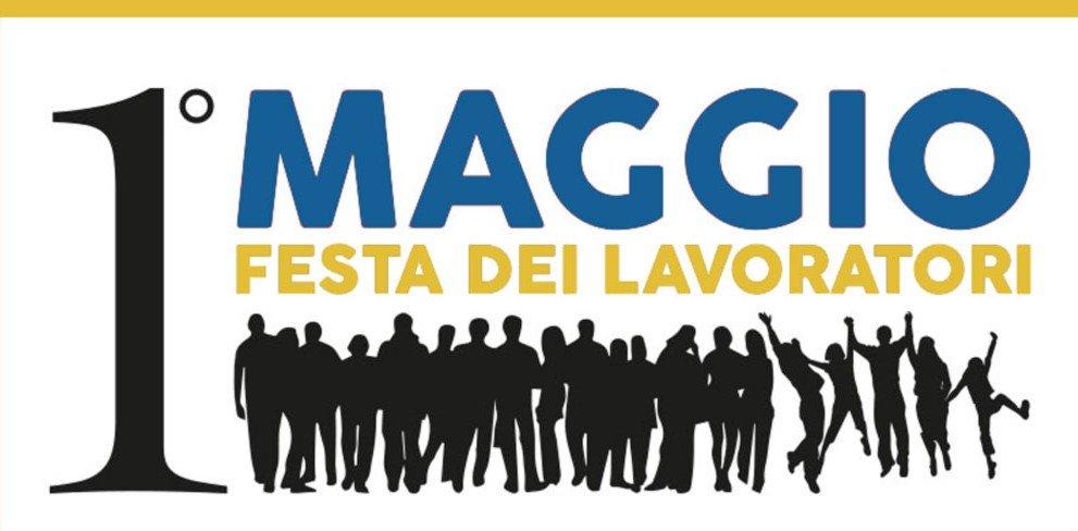 1° MAGGIO 2019 RIFORMARE L'IDEA DEL LAVORO PER UNA REALE PARTECIPAZIONE