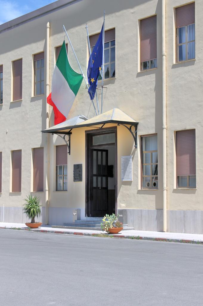 Modifica lavoro agile c/o Enti Provinciali Difesa Palermo