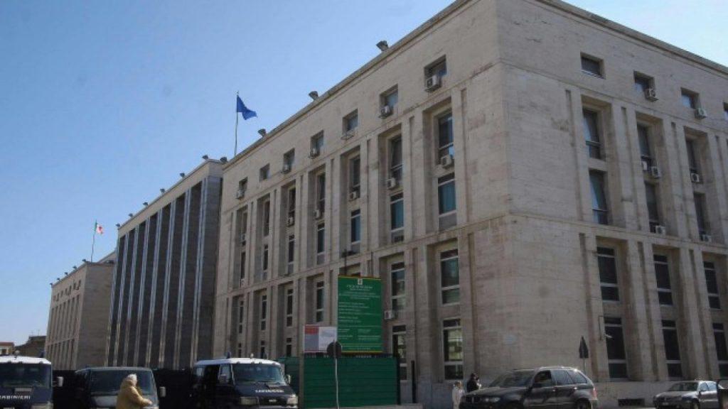 Palermo: Aggressione ai danni di un Ufficiale Giudiziario!